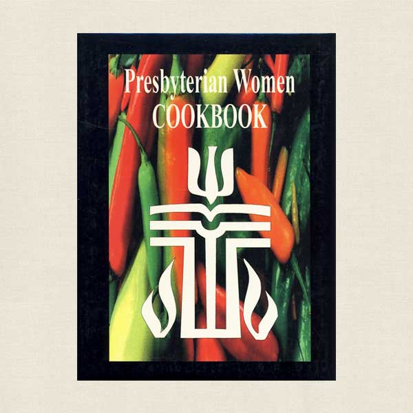 Corydon Presbyterian Church Women Cookbook