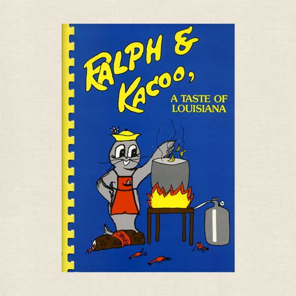 Ralph and Kacoo's Restaurant: Baton Rouge, New Orleans