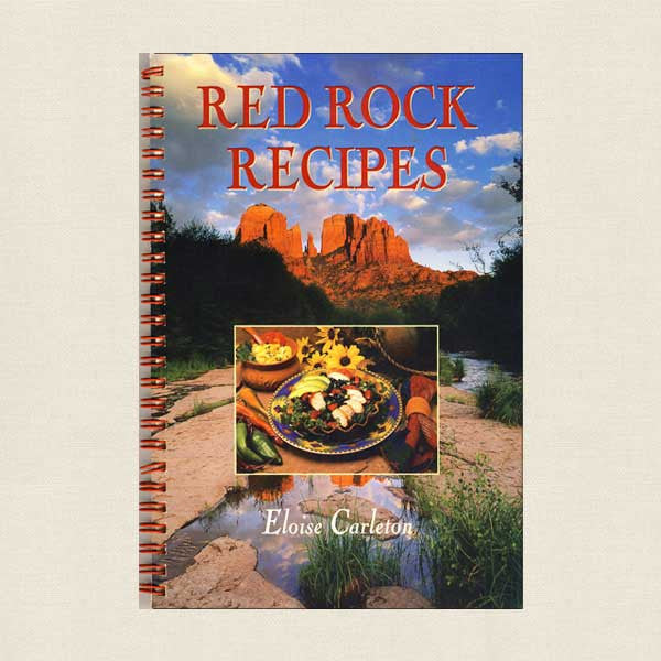 Red Rock Recipes