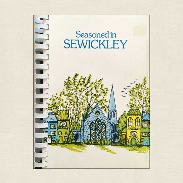 Seasoned in Sewickley - Woman's Association of the Presbyterian Church