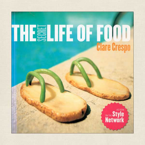 Secret Life of Food - Clare Crespo
