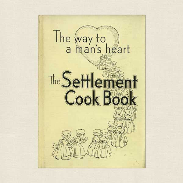 Settlement Cook Book 1947
