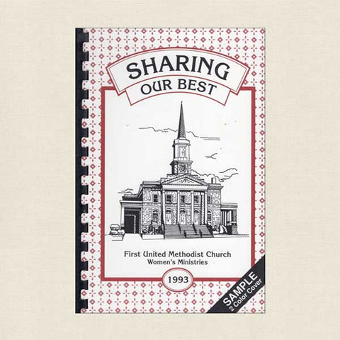 Sharing Our Best - First United Methodist Church Women's Ministries