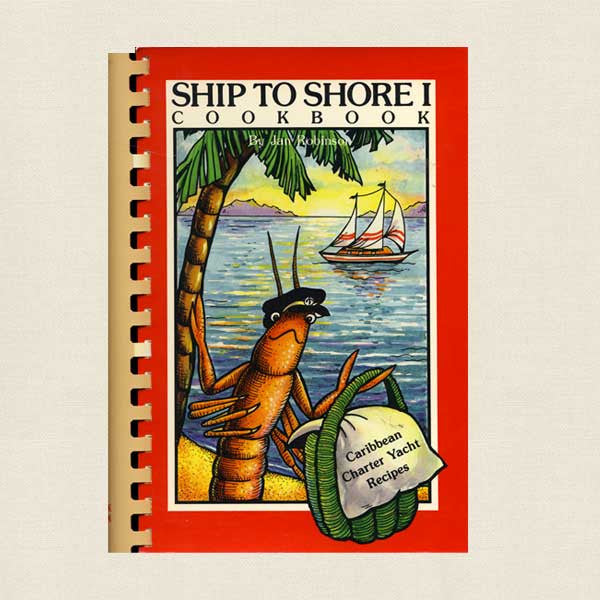 Ship To Shore I Cookbook