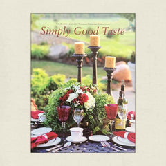 Junior League of Norman Cookbook: Simply Good Taste, Oklahoma