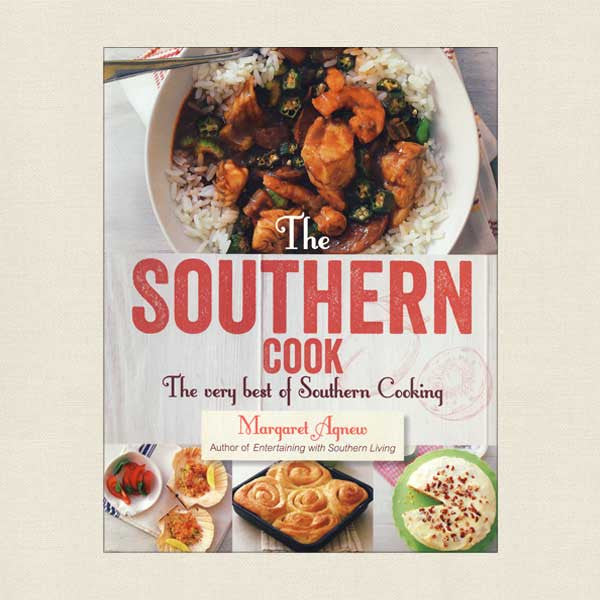 Southern Cook Cookbook