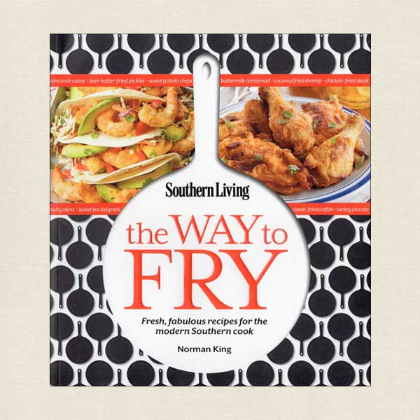 The Way to Fry: Southern Living