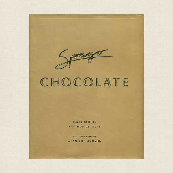 Spago Chocolate