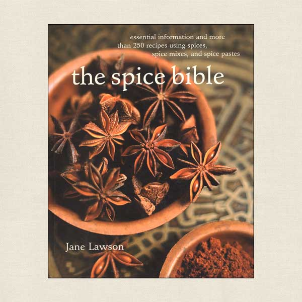 Spice Bible