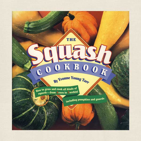 Squash Cookbook