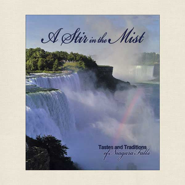 A Stir in the Mist: Boys and Grils Club of Niagara Falls