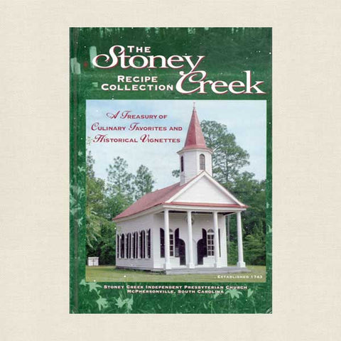 Stoney Creek Presbyterian Church Recipe Collection