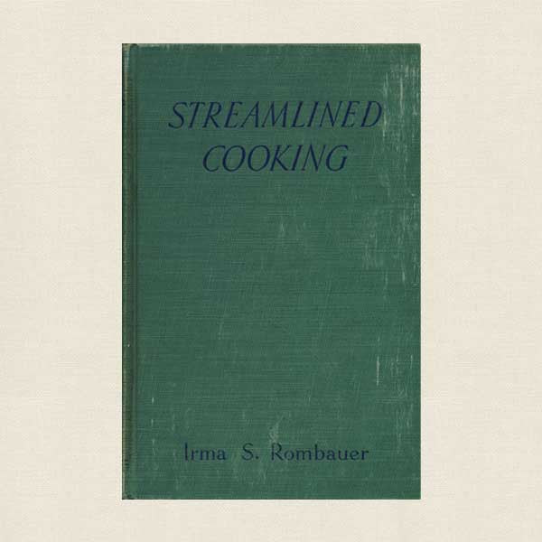 Streamlined Cooking