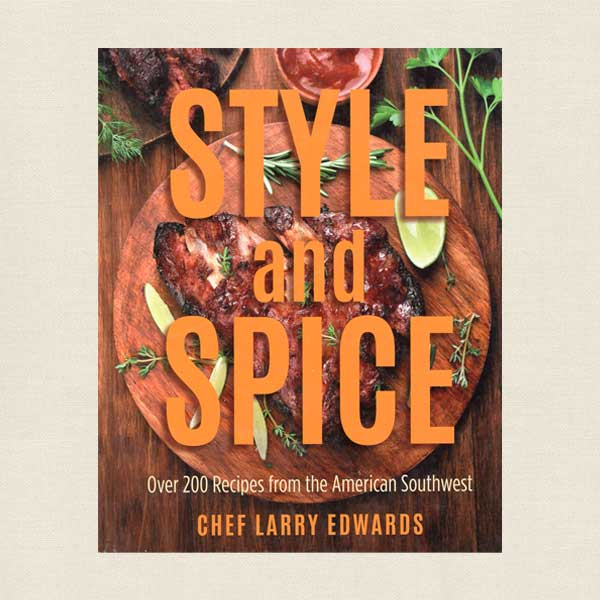 Style and Spice - The American Southwest