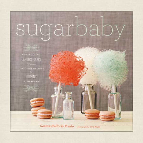 Sugar Baby Cookbook