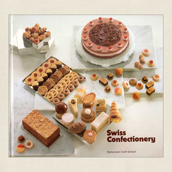Swiss Confectionery - Richemont Craft School