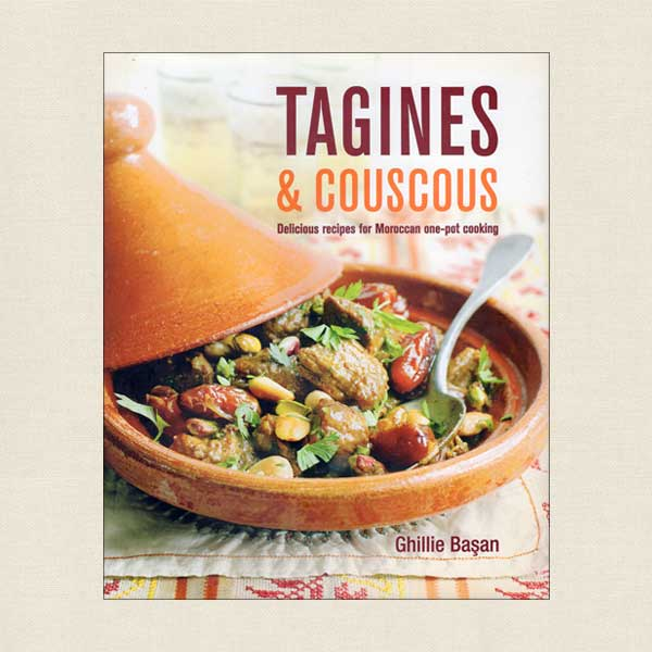 Tagines and Couscous - Moroccan One-Pot Cooking
