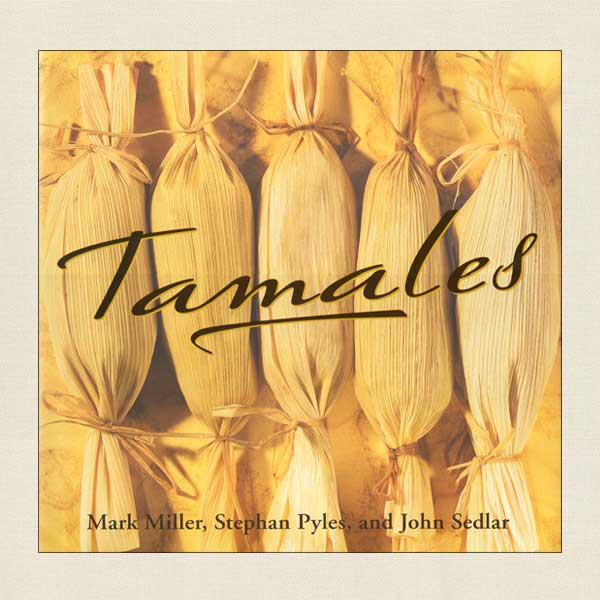 Tamales Cookbook