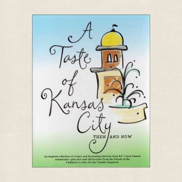 Taste of Kansas City Then and Now