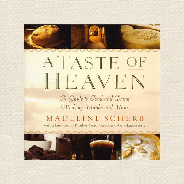 Taste of Heaven Cookbook