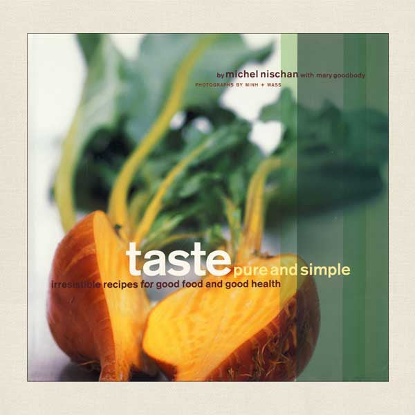 Taste Pure and Simple Cookbook