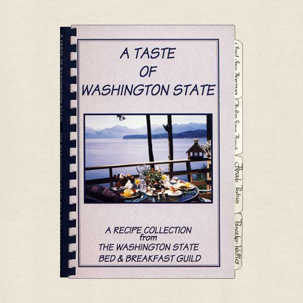 A Taste of Washington State