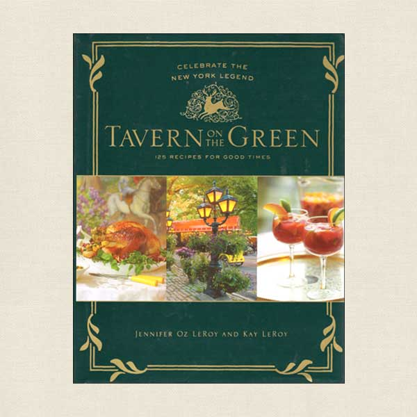 Tavern On the Green Cookbook