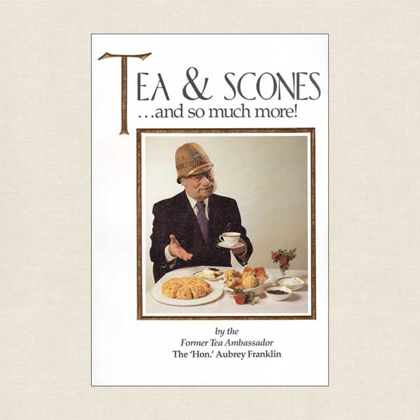 Tea and Scones and Much More