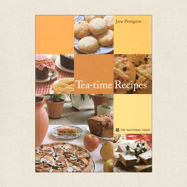 Tea-Time Recipes