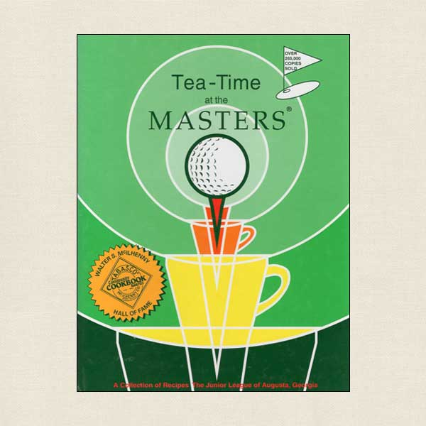 Tea-Time at the Masters Junior League of Augusta