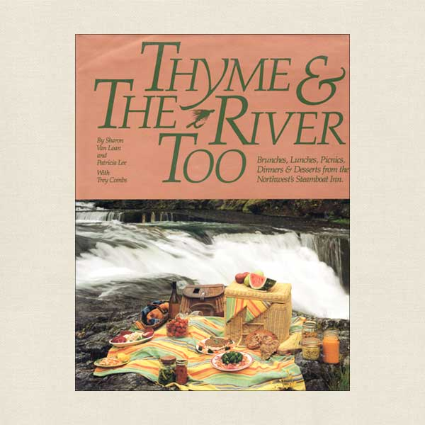 Thyme and the River Too