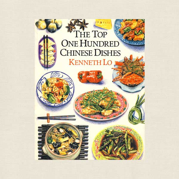 Top One Hundred Chinese Dishes