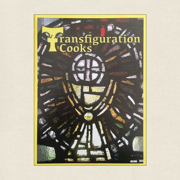 Transfiguration Cooks: Parishioners of the Episcopal Church