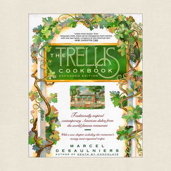 Trellis Cookbook - Expanded Edition