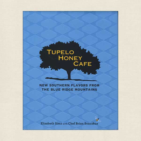 Tupelo Honey Cafe: Southern Flavors from Blue Ridge Mountains