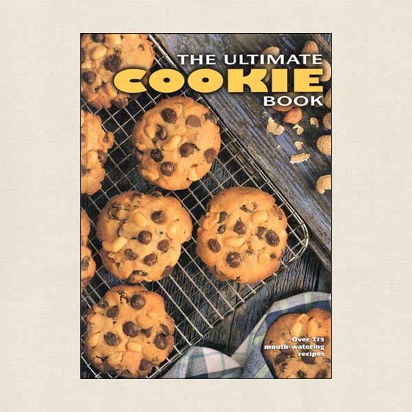 Ultimate Cookie Cookbook