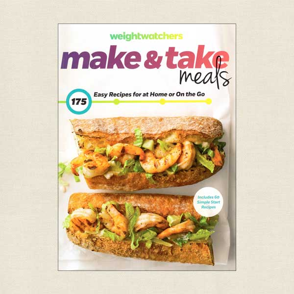 Weight Watchers Make & Take Meals