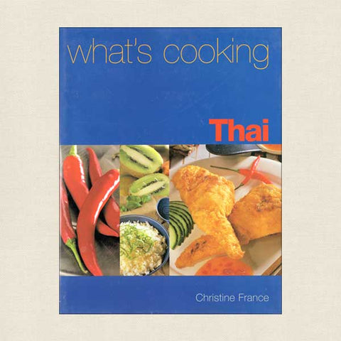 What's Cooking Thai