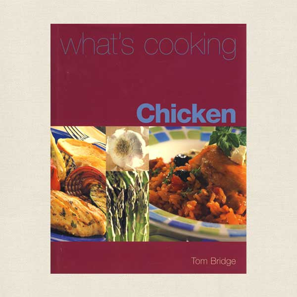 What's Cooking: Chicken