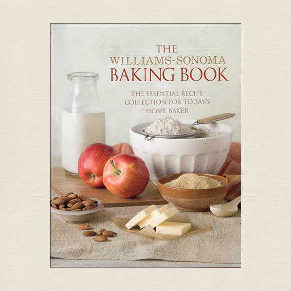 Williams-Sonoma Baking Cookbook