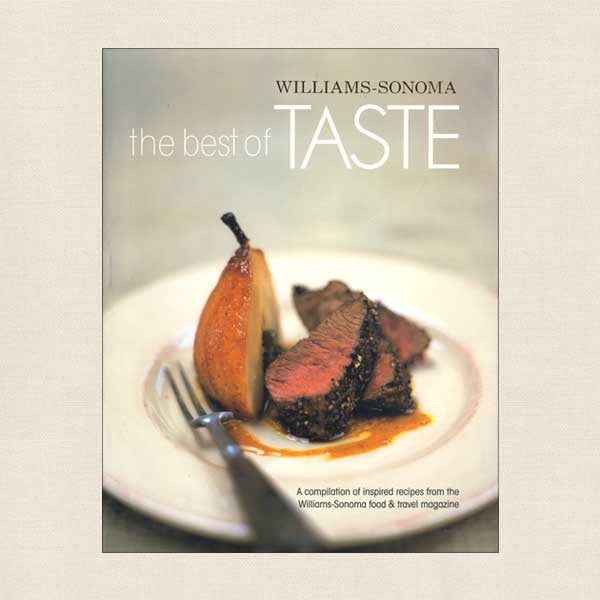Williams-Sonoma The Best of Taste