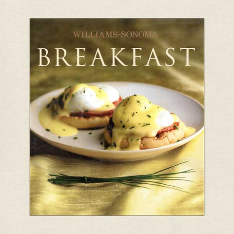 Breakfast - Williams-Sonoma