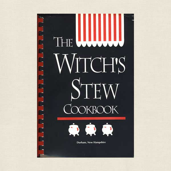 Witch's Stew Restaurant Cookbook