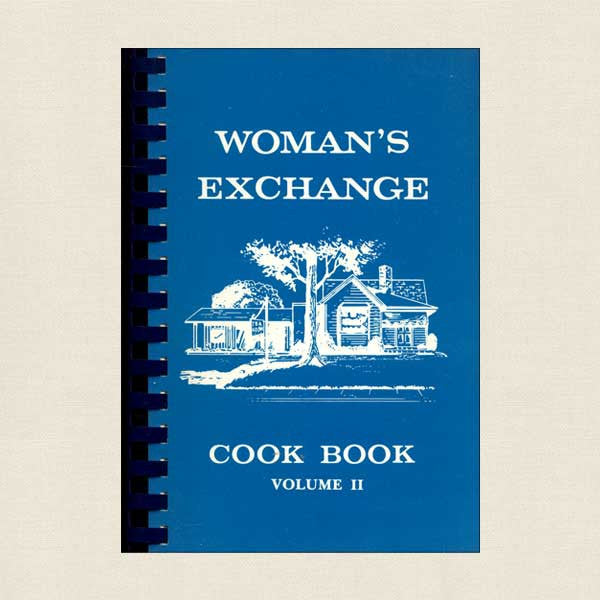 Woman's Exchange of Memphis: Volume Two