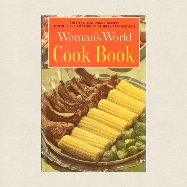 Woman's World Cook Book