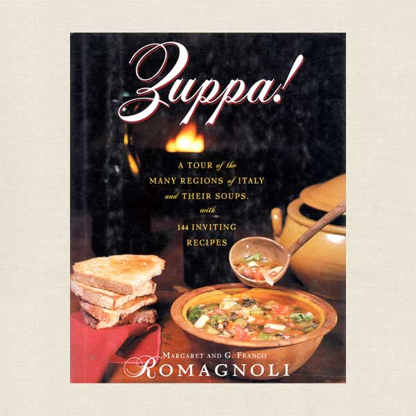 Zuppa Italian Soups Cookbook