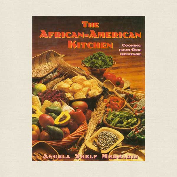 The African-American Kitchen