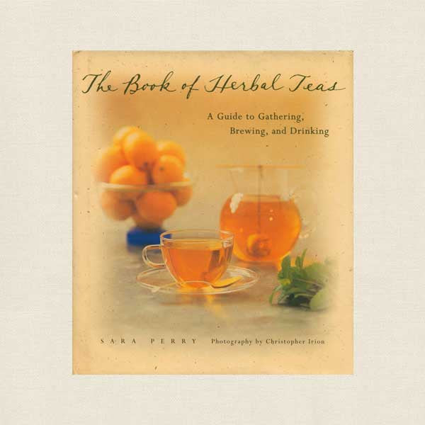 Book of Herbal Tea
