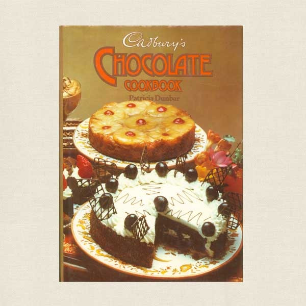 Cadbury's Chocolate Cookbook