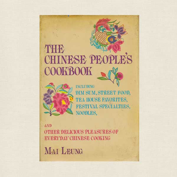 The Chinese People's Cookbook